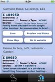 iproperty search results